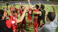 فوتبال  |  زمان اهدای جام به پرسپولیس مشخص شد