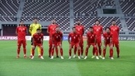فوتبال ایران بار دیگر اول آسیا شد
