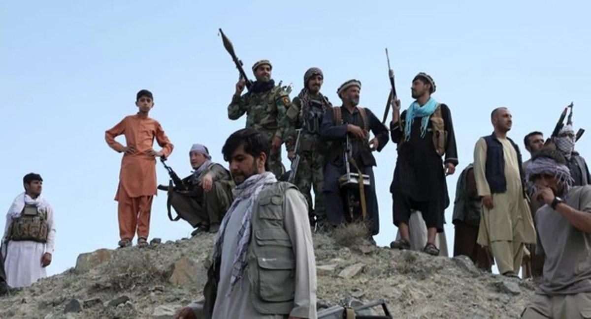 طالبان مداخله خارجی در امور افغانستان را محکوم کرد