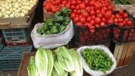 قیمت انواع میوه و صیفی جات افزایش یافت