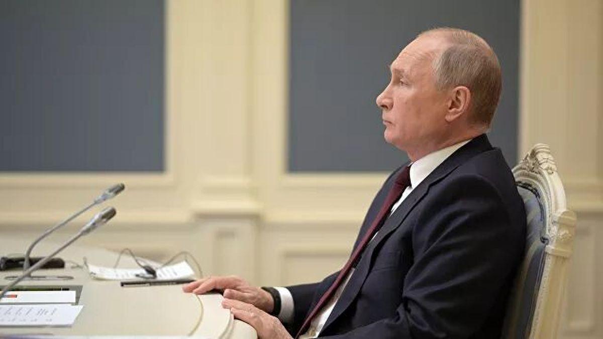 رئیس جمهوری روسیه در مورد بهای بالای نفت و گاز هشدار داد