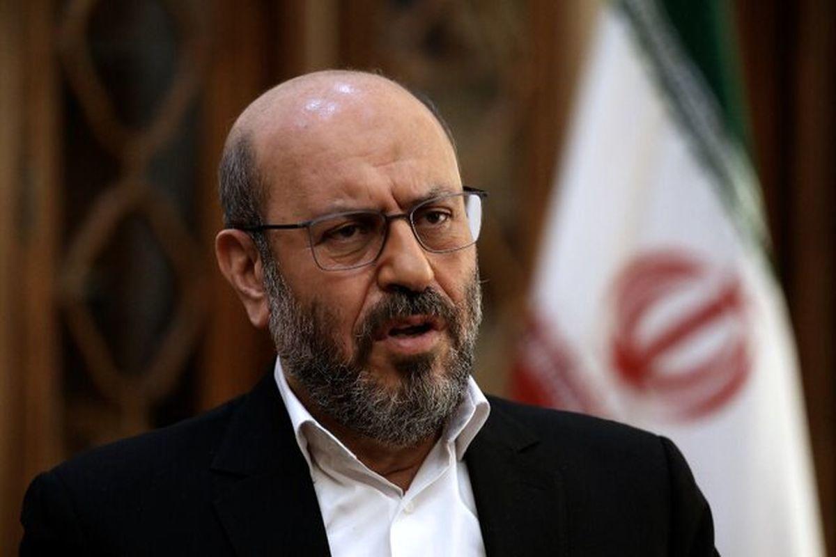 حسین دهقان: ورود سازمانی نظامیان به انتخابات منع شده است