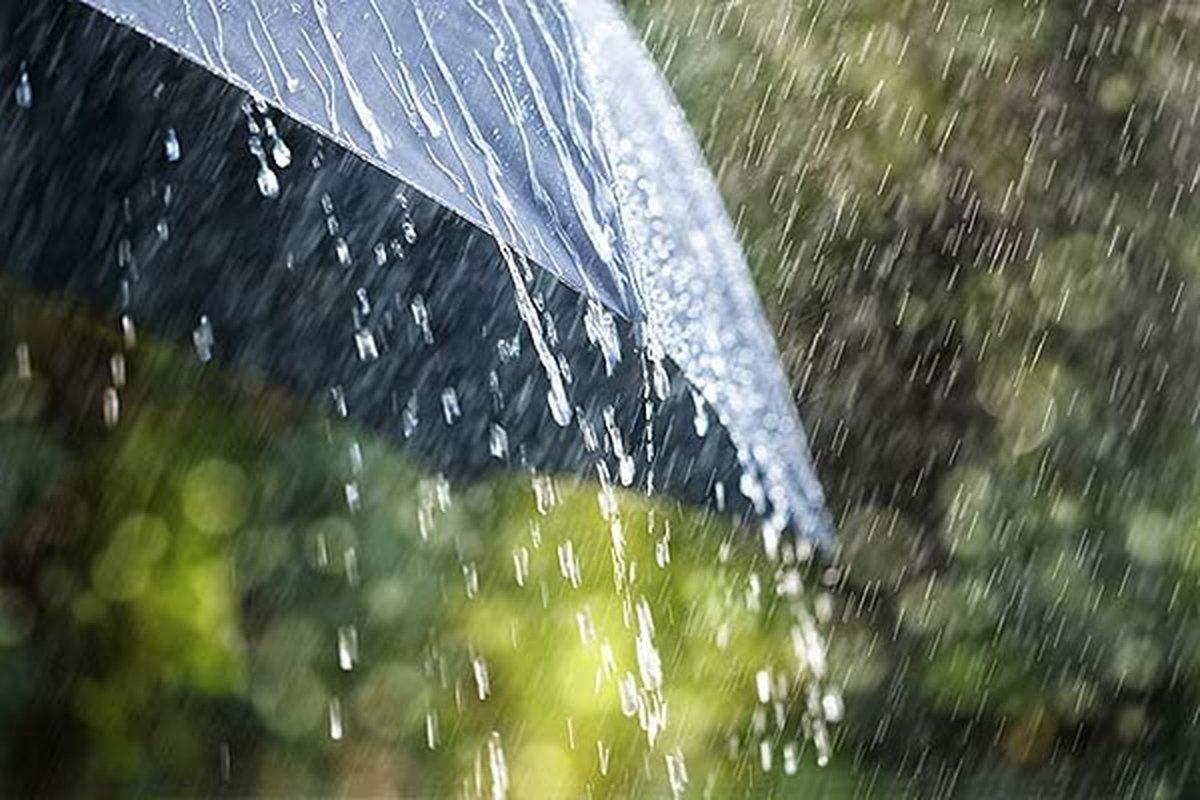 پیشبینی رگبار و باد شدید تا یکشنبه آینده در برخی مناطق