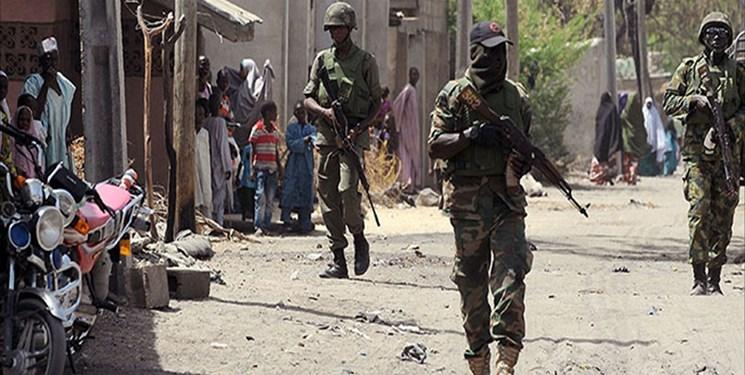 قتلعام  | کُشتار دستکم ۱۱۰ماهیگیر و کشاورز در نیجریه