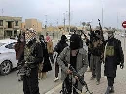داعش   |  بدن دامدار عراقی بمب گذاری شد