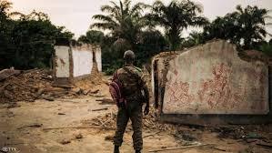 کشته شدن 18 نفر در کنگو توسط افراد مسلح