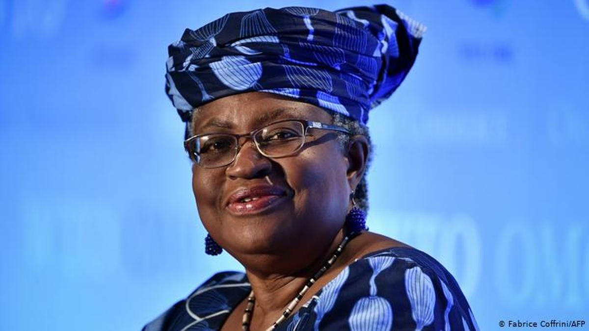 یک زن آفریقایی ریاست سازمان تجارت جهانی را به عهده میگیرد