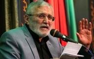 منصور ارضی: فضای مجازی را دشمن برای ما فراهم کرده | دولت بلیت سفر به ترکیه و مغولستان را ارزان کرد تا کربلا تعطیل شود