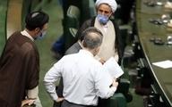 کیهان: دولت واکسن داد، مجلس نمىخواست
