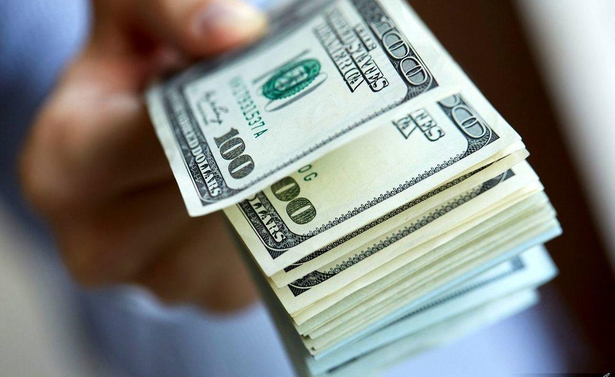 آخرین قیمت دلار 3 شهریور 1400