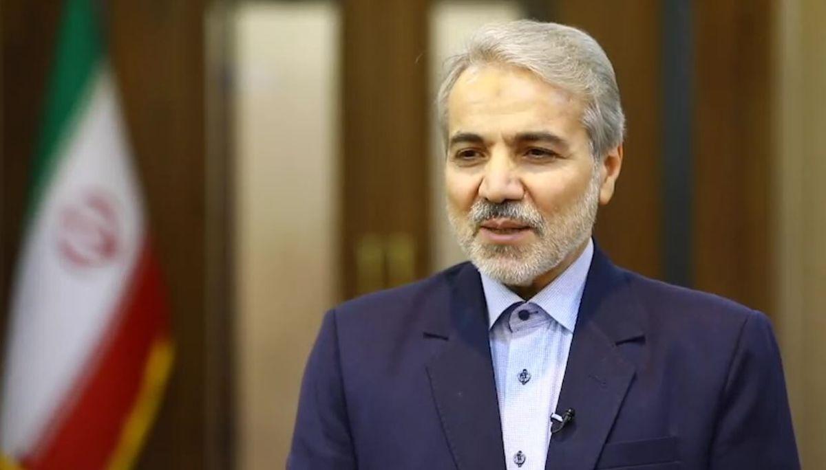 نوبخت از همسان شدن حقوق کارمندان دولت خبرداد