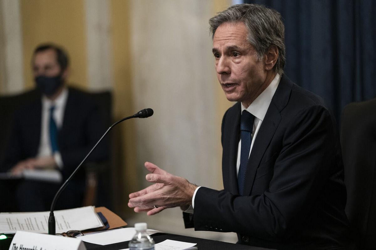 مطالب مهمی که وزیر خارجه آمریکا و همتای سعودی اش باهم تبادل نظر کردند