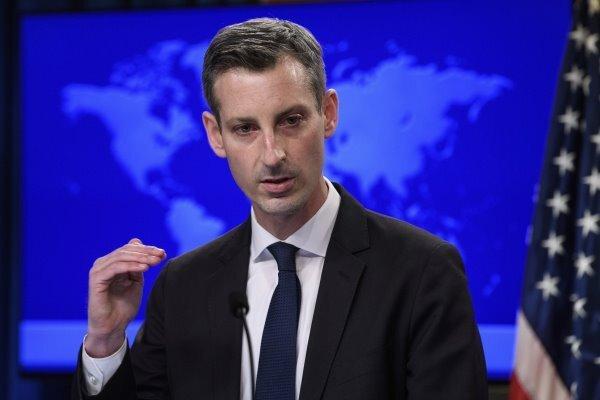 آمریکا: منتظر پیشنهادی سازنده از طرف ایران هستیم
