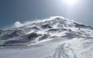 پیش بینی آب و هوایی   اولین بارشهای برف و تگرگ در ارتفاعات تهران
