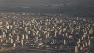 هوای ۴ کلانشهر برای گروههای حساس ناسالم است
