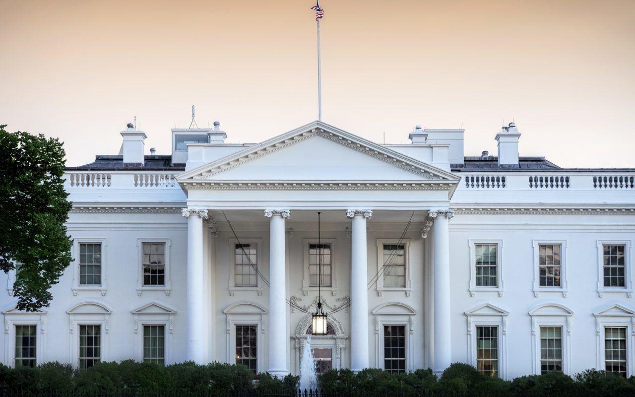دو فرد طرفدار داعش به طراحی برای بمبگذاری در کاخ سفید متهم شدند