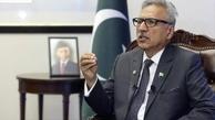 واکسن کرونا | ابتلای رئیس جمهوری پاکستان پس از تزریق دوز اول واکسن به کرونا
