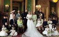 «بازی خطرناک» مگان مارکل در خاندان سلطنتی؟!