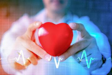 کشف نوعی ریتم شبانهروزی موثر بر عملکرد روزانه قلب