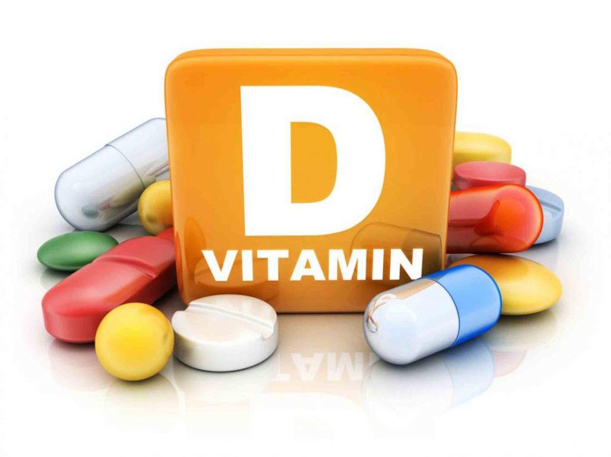 کمبود ویتامین D خطر سرطان روده بزرگ را افزایش می دهد