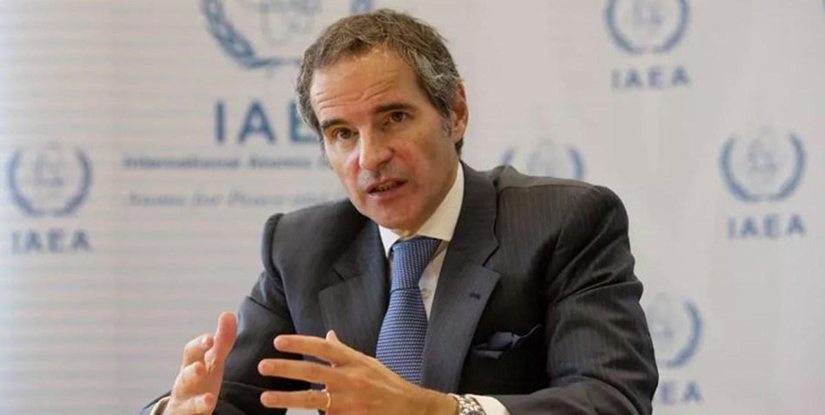 گروسی: برای احیای برجام باید تا روی کار آمدن دولت بعدی ایران صبر کرد