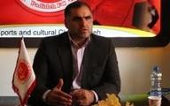 فوتبال | وطنخواه:  بازیکنی از تیم ما به پرسپولیس منتقل نخواهد شد.