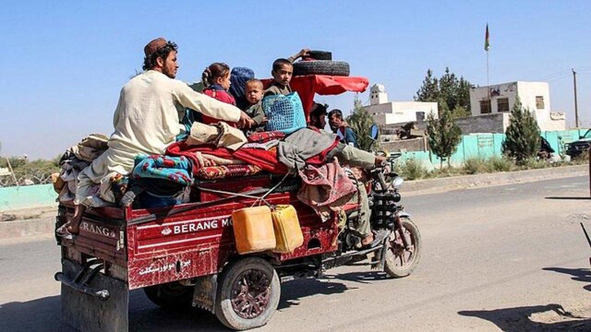 سازمان ملل برای آوارگان بیشتر در افغانستان آماده میشود