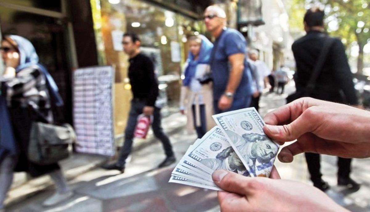 جوسازی آمریکایی در بازار ارز | واکنش قیمت دلار به ابقای تحریم ها