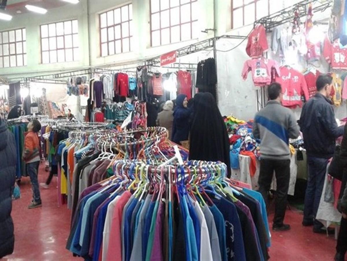 سایه سنگین پوشاک چینی بر سر تولیدکنندگان