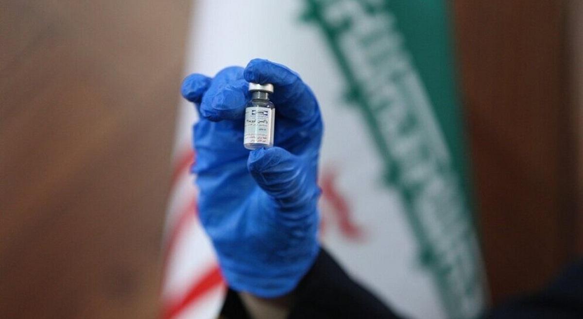واکسن رازی کووپارس نخستین واکسن تزریقی - استنشاقی پروتئین