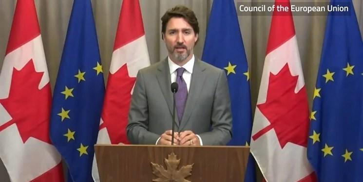 نخستوزیر کانادا  |   حمله به کلیسای نیس شنیع بود اما این افراد نماینده اسلام نیستند