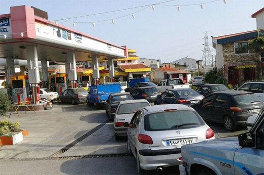 کیهان: چون شبکه سوخت رسانی بومی شده بود، به آن خسارت وارد نشد