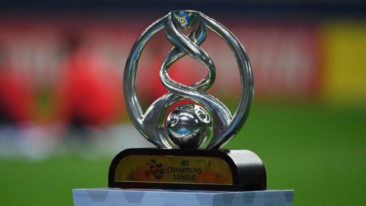 فهرست 8 تیم پایانی در لیگ قهرمانان آسیا اعلام شد
