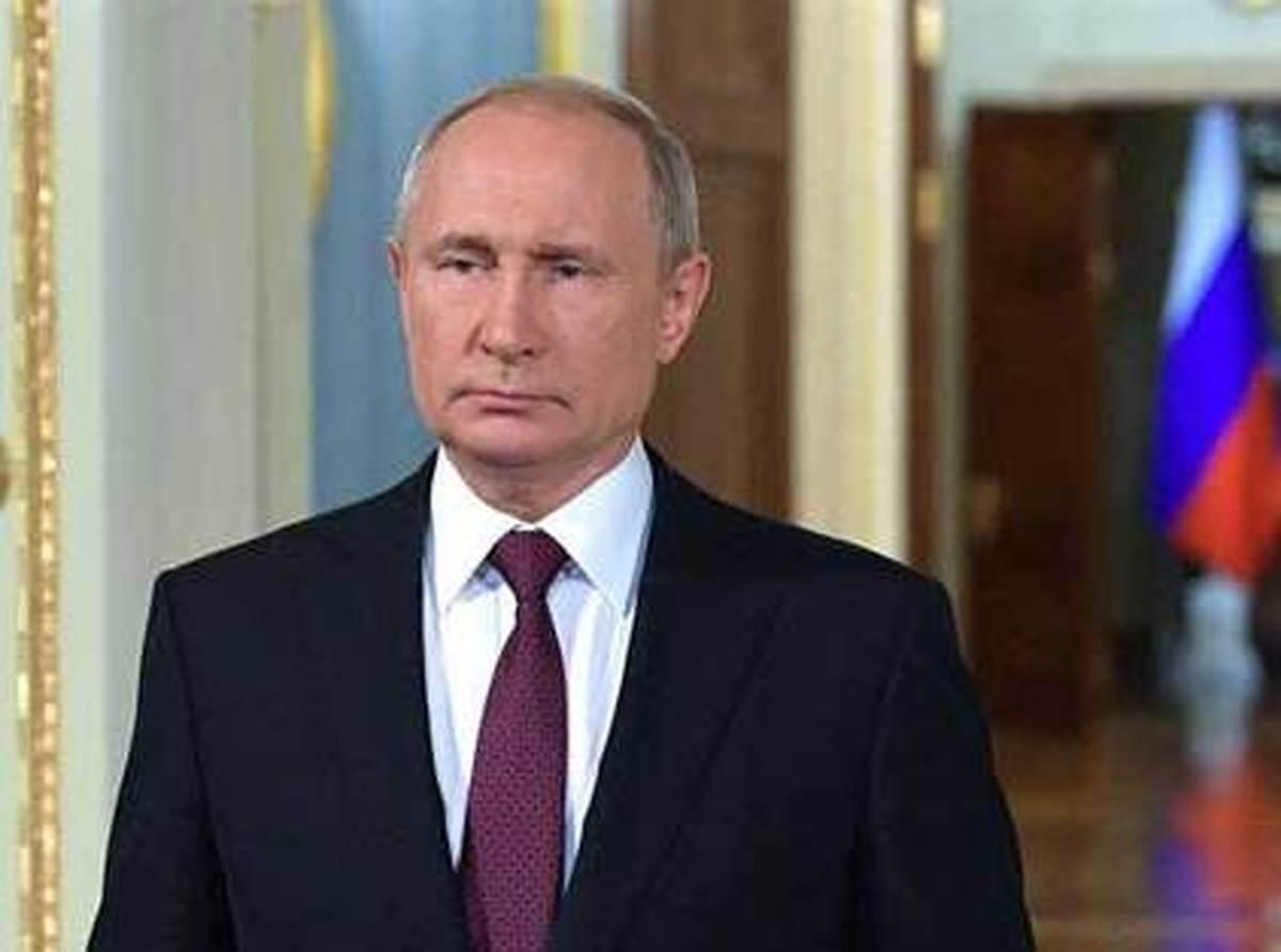 چرا پوتین هنوز به بایدن تبریک نگفته است؟