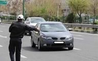 ممنوعیت تردد شبانه در این شهر همچنان باقی است