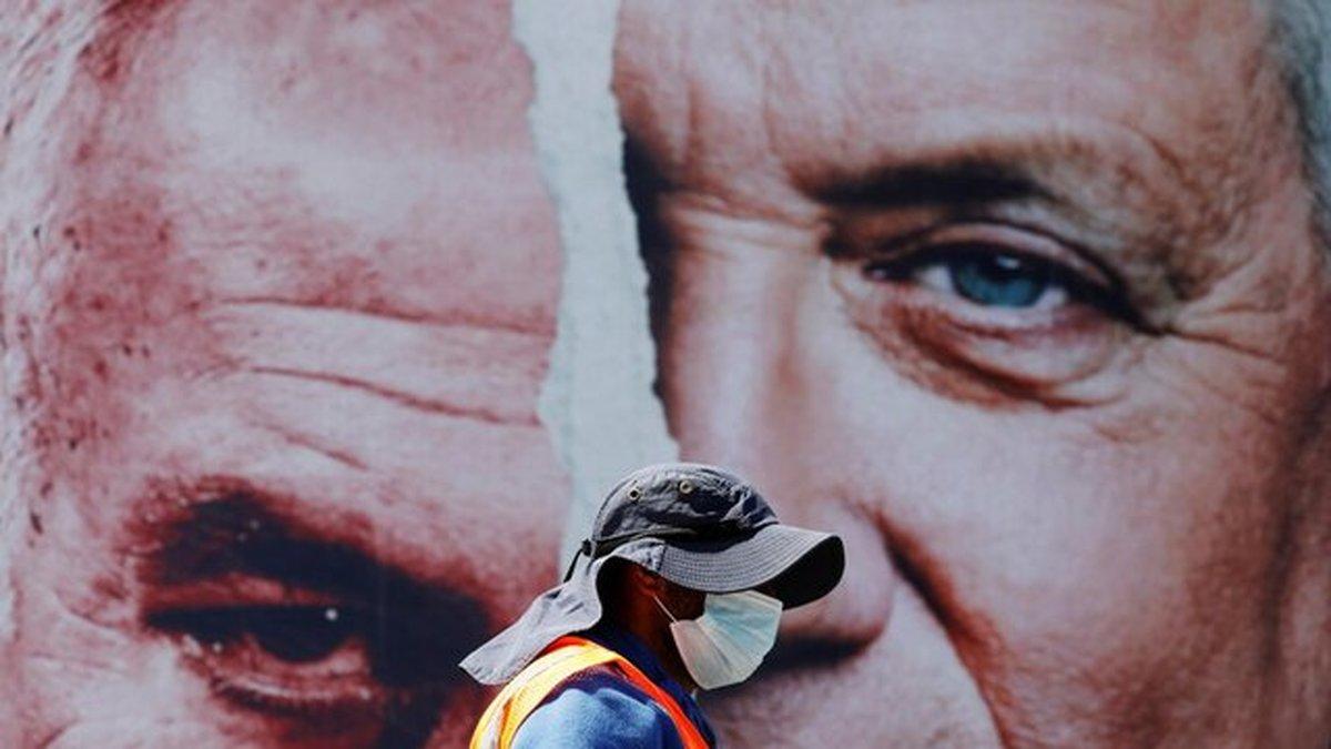 وزیر جنگ رژیم صهیونیستی: نتانیاهو اسرائیل را به انتخابات جدید میکشاند