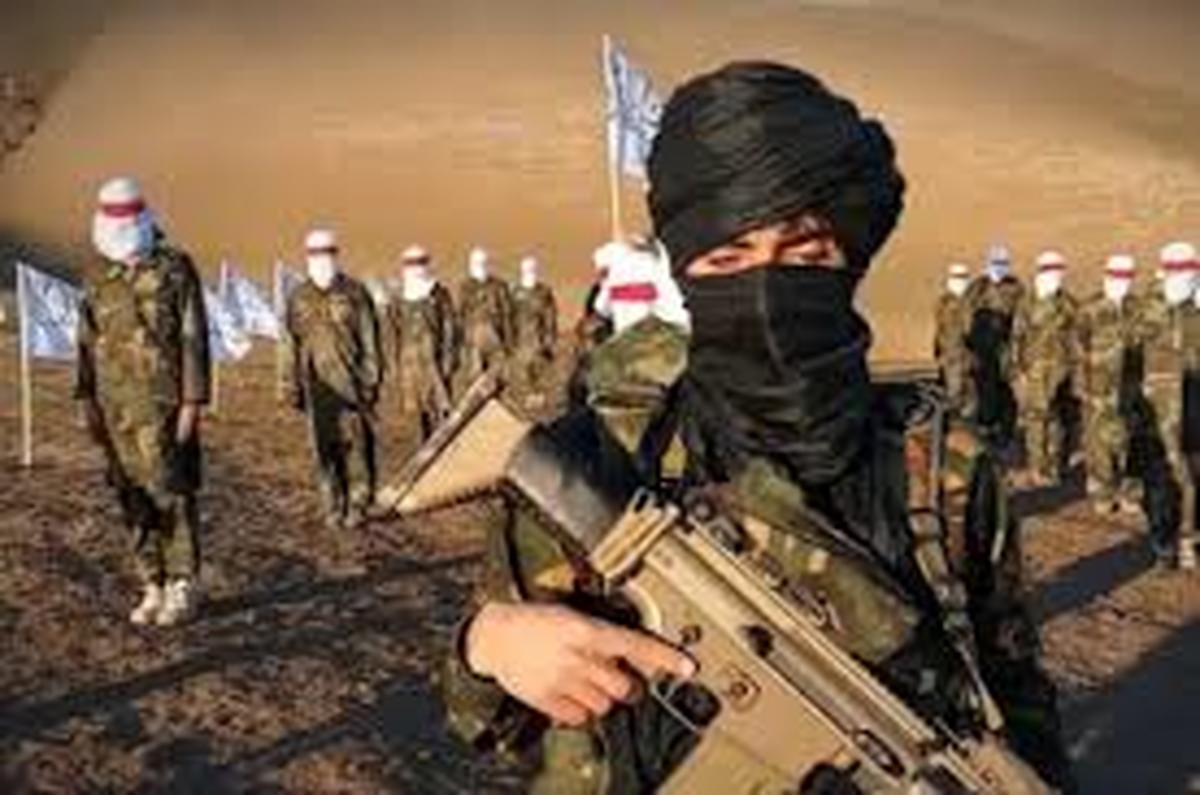 افغانستان  |  ۶۲ عضو طالبان در قندهار کشته شدن