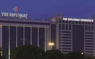 جولان کرونا در هتل ایران در بحرین!