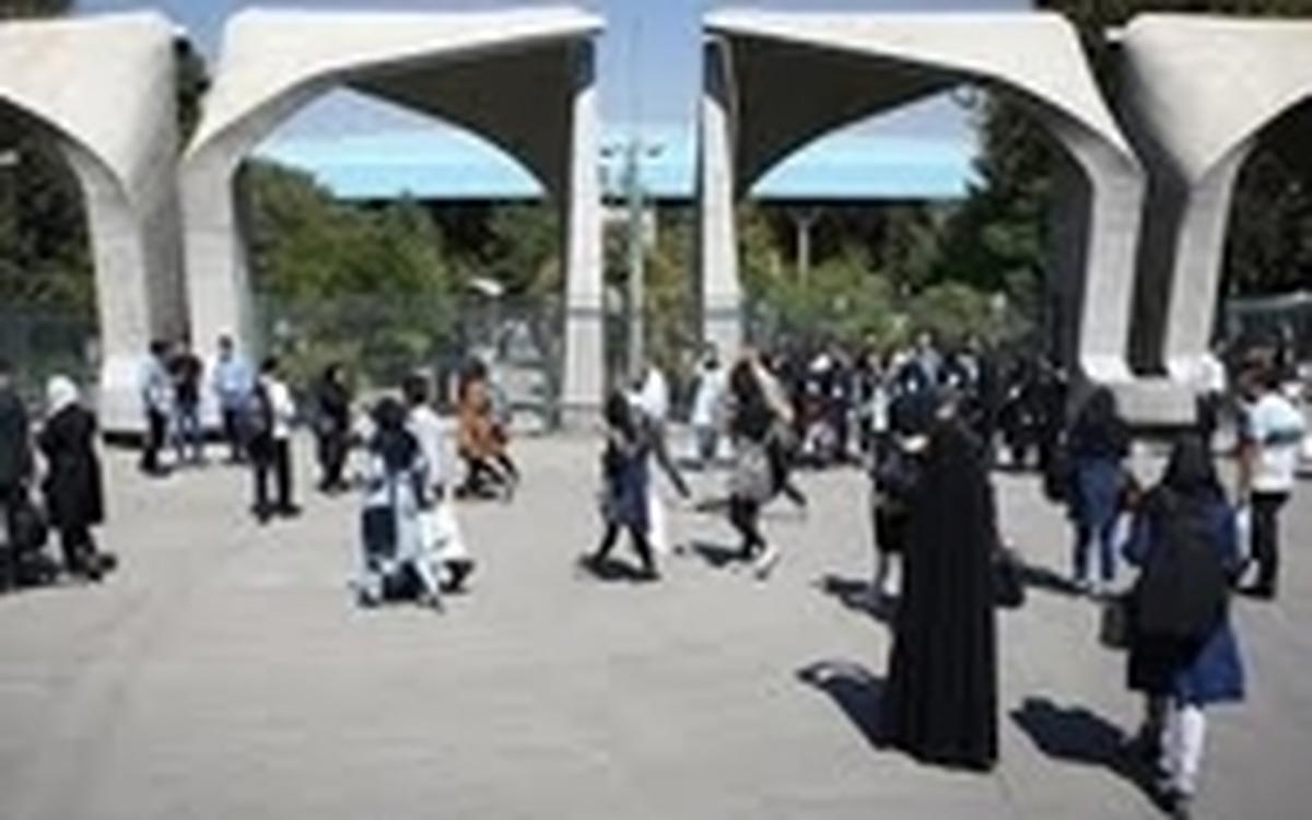 اعلام شرایط بازگشایی دانشگاهها در ترم آینده