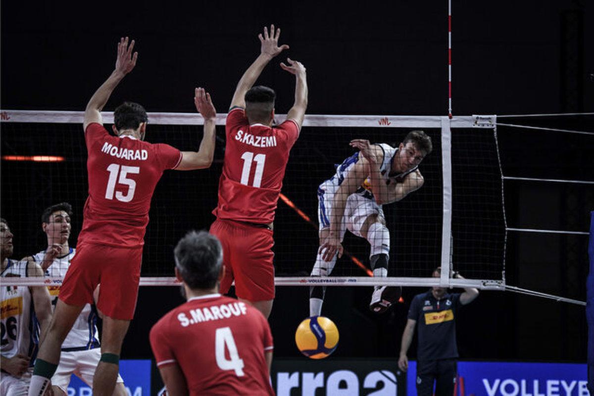روسیه میزبان مسابقات قهرمانی مردان جهان در والیبال
