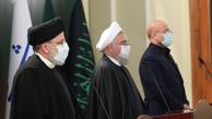 چرایی تحلیل غلط واعظی، رئیس دفتر حسن روحانی از بورس؟    همه دلایل نامه نگاری کارشناسان بورسی به سران قوا   سرانجام وعده حمایت دولت از بورس چه شد