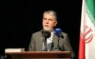 پیام وزیر فرهنگ و ارشاد اسلامی به مناسبت روز ملی خلیج فارس