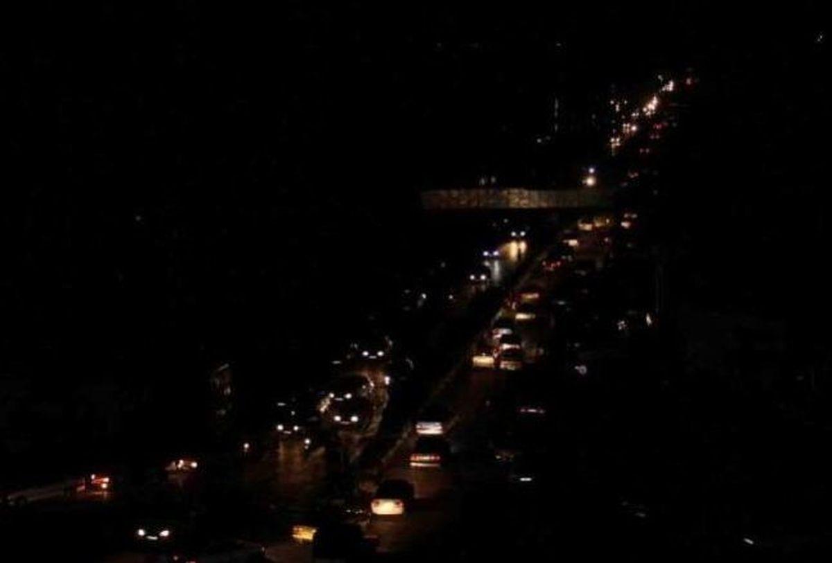 برودت هوا    قطعی برق پنج شهرستان خراسان شمالی در تاریکی فرود برد