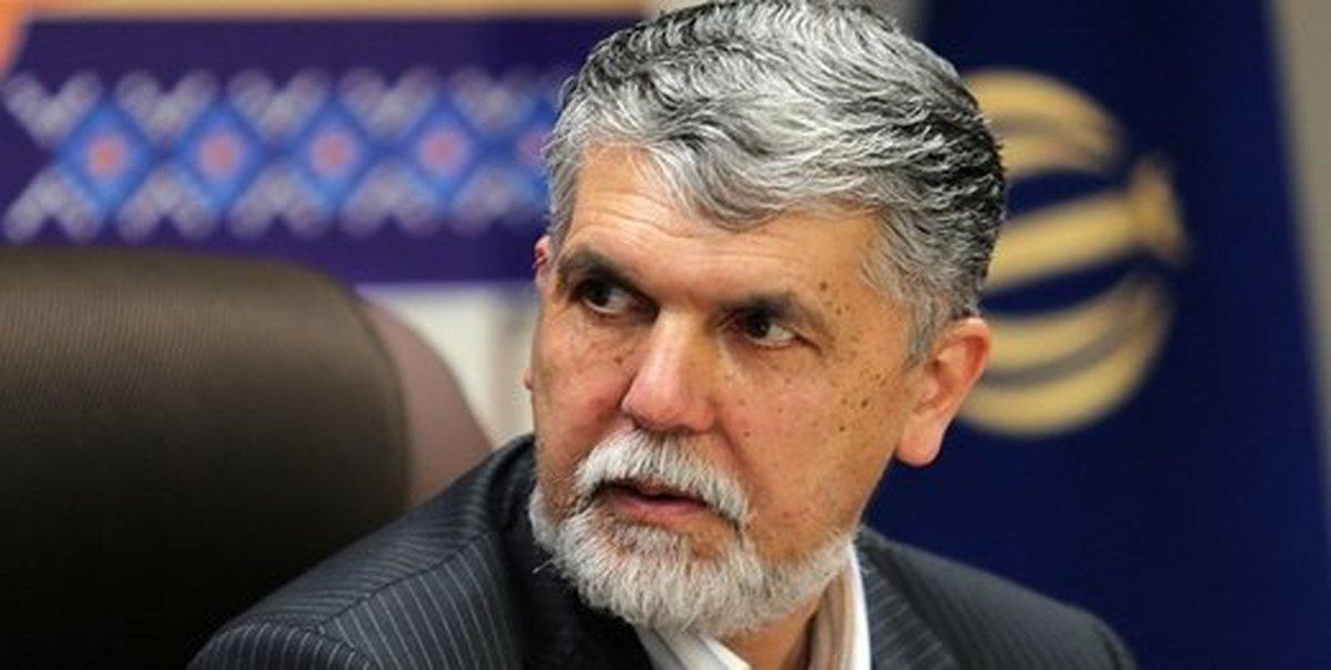 وزیر ارشاد درگذشت استاد نظریان را تسلیت گفت
