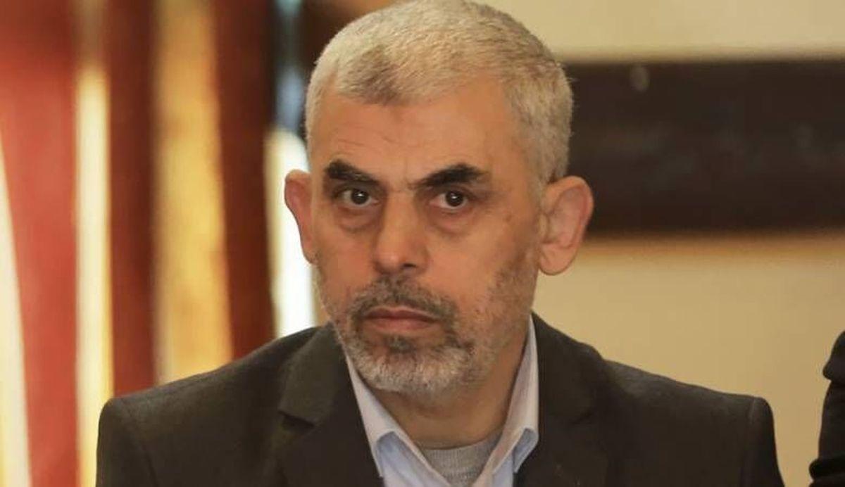 غزه  |  یحیی السنوار در سمت خود باقی میماند