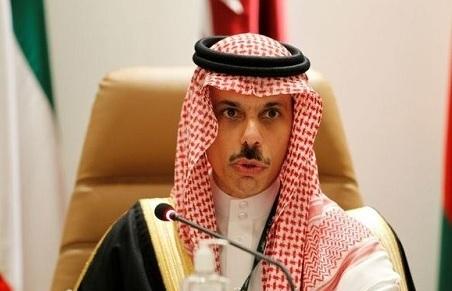 وزیر خارجه عربستان دوباره علیه ایران یاوه گویی کرد| طرح ادعاهای واهی وزیر خارجه عربستان علیه ایران