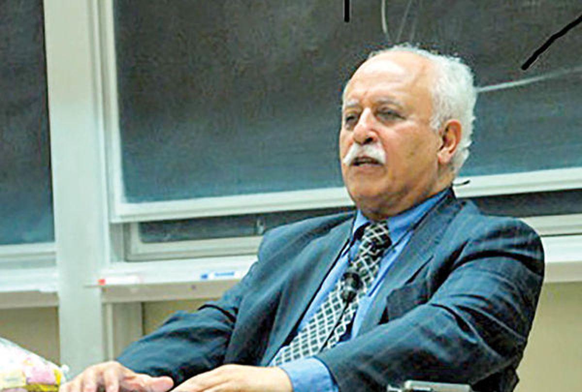 پدر واژگان نو در زبان فارسی