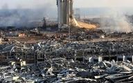 بندر بیروت    محمد حسن آصفری : انفجار اخیر  به نظر میرسد عمدی است