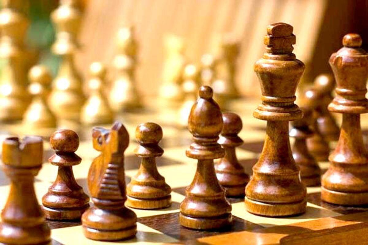 نمایندگان ایران در دوم صاحب ٣ تساوی و یک برد شدند