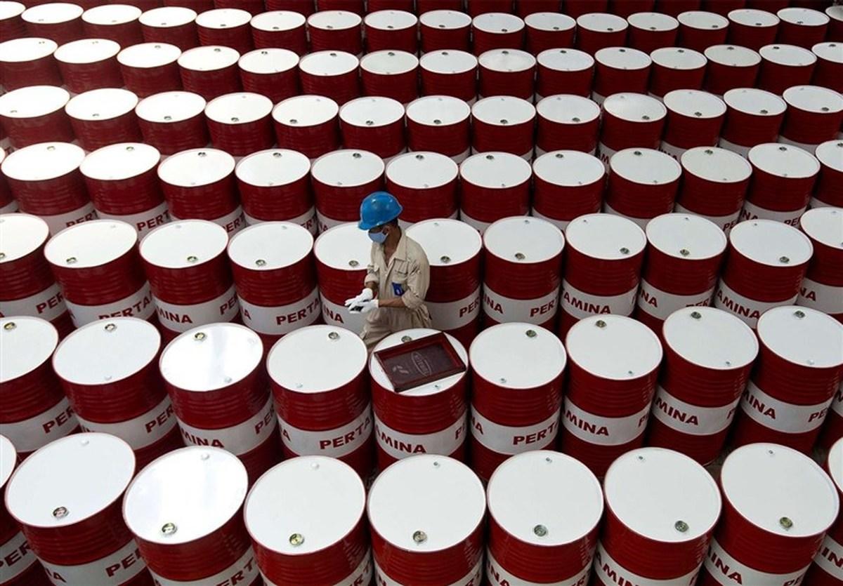قیمت جهانی نفت در معاملات امروز افزایش یافت